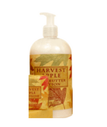 Harvest Apple Shea Butter Hand & Body Lotion