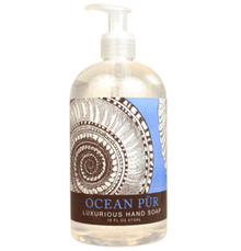 Ocean Pur Luxurious Liquid Hand Soap