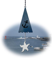 Sea Anchor Wind Bell