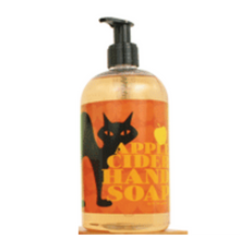Apple Cider Liquid Soap
