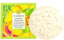Tahiti Exfoliating Spa Soap