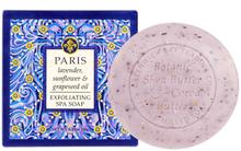 Paris Exfoliating Spa Soap