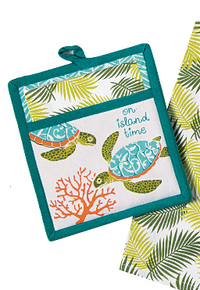 Island Time 2 Piece Gift Set