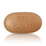 Fair & White GOLD Satin Exfoliating Bar Soap 7oz