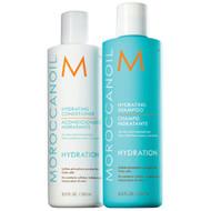 Moroccanoil Hydrating Shampoo & Conditioner Duo 8.5 oz