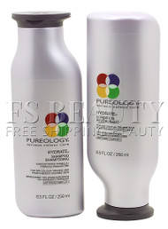 Pureology Hydrate Shampoo & Conditioner Combo Set