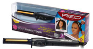 "RED Professional Ceramic Root Straightener 1/2"" with Temp Control SC050"
