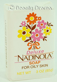 Nadinola Deluxe Soap for Oily Skin