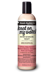Aunt Jackie's Knot On My Watch! Instant Detangling Therapy