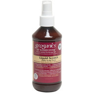 Groganics Liquid Scratch Daily Scalp Tonic Spray DHT Blocker