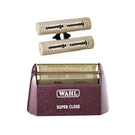 WAHL 5-Star Shaver Replacement Foil & Cutter Bar Assembly