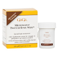 GiGi Tweezeless Wax Microwave Formula 0255