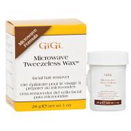 GiGi Tweezeless Wax Microwave Formula 0255