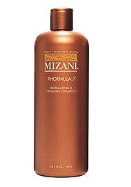 Mizani Phormula-7 Neutralizing and Chelating Shampoo
