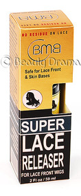 BMB Super Lace Releaser For Lace Front Wigs