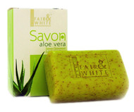 Fair & White Aloe Vera Soap
