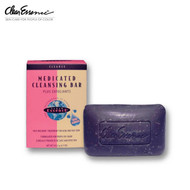 Clear Essence Medicated Cleansing Soap Bar Plus Exfoliants