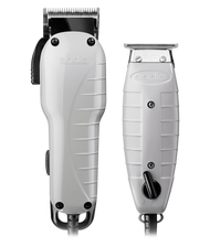 Andis Professional Barber Combo Clipper & Trimmer Combo Kit