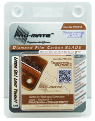 PRO-MATE PM1210 Square Blade II fits Andis® Styliner II®
