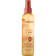 Creme of Nature Argan Oil Strength & Shine Leave -In Conditioner