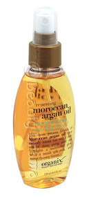 Organix Moroccan Argan Oil WEIGHTLESS Healing Dry Oil