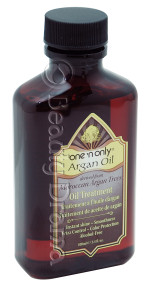 One 'n Only Argan Oil Treatment, Instant Shine, Smoothness Frizz Control