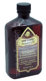 One 'n Only Argan Oil Treatment, Shine, Smoothness Frizz Control 8 oz