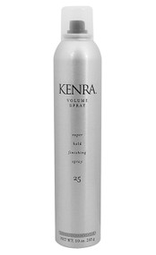 KENRA Volume Spray 25 Super Hold Finishing Hair Spray 10 oz