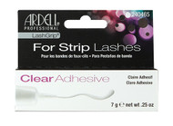 ARDELL LashGrip Adhesive Glue for Strip Eyelashes Clear #240465