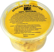 100% Natural African Shea Butter 10 oz