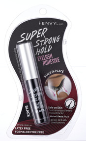 Kiss i ENVY Super Strong Hold (Black), KPEG05