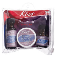 Kiss Acrylic Refill Kit, AK200