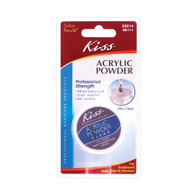 Kiss Acrylic Powder 0.33oz, BK111