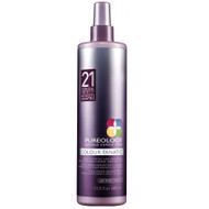 Pureology COLOUR FANATIC Hair Treatment Spray with 21 Benefits 13.5 oz