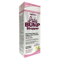 High Time Lady Bump Stopper Razor Rash Relief & Ingrown Hair Treatment