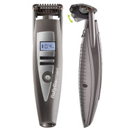 Babyliss Pro BPSS1 I-Stubble Rechargable Beard Trimmer