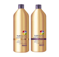 Pureology Nano Works Gold Shampoo & Condition Duo 33.8 oz