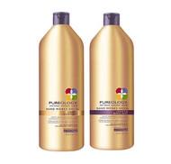 Pureology Nano Works Gold Shampoo & Condition Duo 33.8 oz