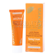 Makari Extreme Argan & Carrot Oil Toning Cream