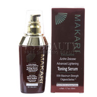 Makari Extreme Advanced Lightening Toning Serum