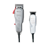 WAHL 5-Star Senior & Hero Vintage Edition Clipper/Trimmer Combo