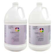 Pureology Hydrate Shampoo & Conditioner 1 Gallon Duo