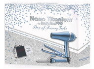 Babyliss PRO Nano Titanium Box of Luxury Tools Gift Set