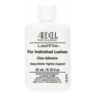 ARDELL LashTite Clear Eyelash Adhesive Glue 3/4oz
