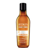 REDKEN for Men Clean Brew