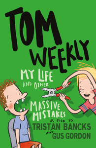 Tom Weekly 3: My Life and Other Massive Mistakes