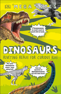 Dinosaurs: Riveting Reads for Curious Kids