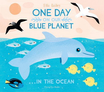 One Day on Our Blue Planet ... In the Ocean