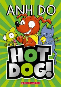 Hotdog! #1