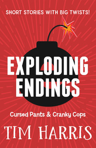 Exploding Endings 3: Cursed Plants & Cranky Cops